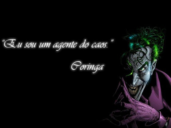 Fotos   Frases Do Coringa