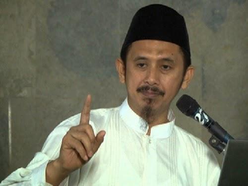 Muh Zaitun Rasmin - Pemimpin Umum Wahdah Islamiyah