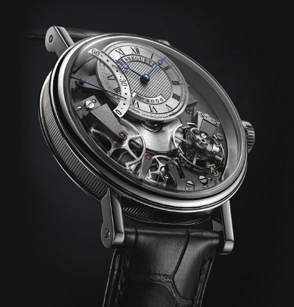 1d9102b5622 Boutique dos Relógios Plus Art (Avenida da Liberdade) com exposição Breguet