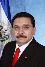 Medardo Gonzalez - Milton Mendez Con la Fusion en el FMLN Traiciono al Proletariado