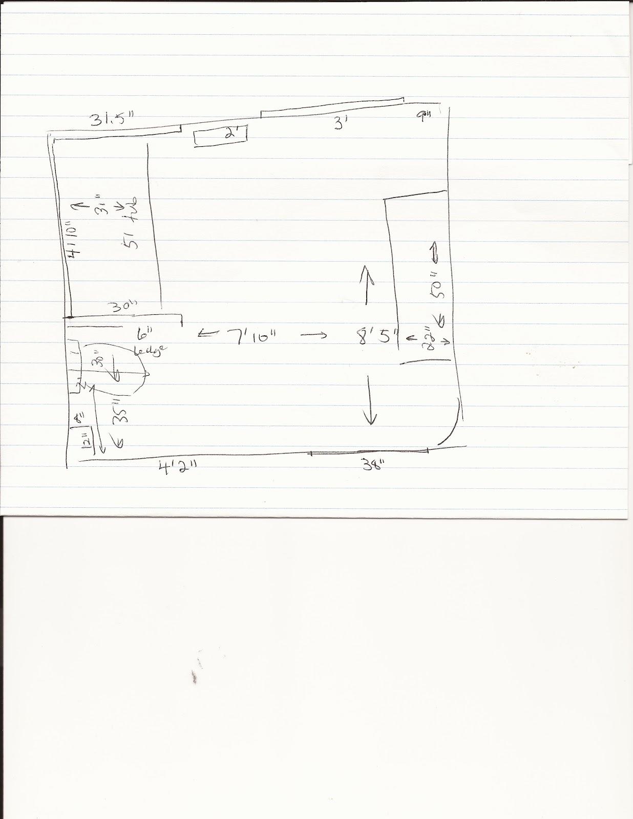 life at pugsley  design design design  bathroom renovation
