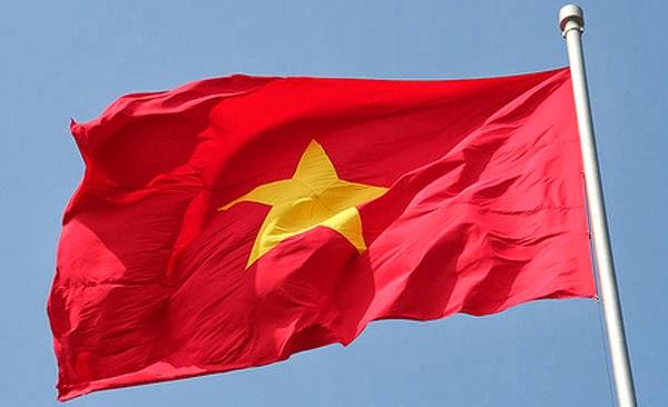 bendera-vietnam