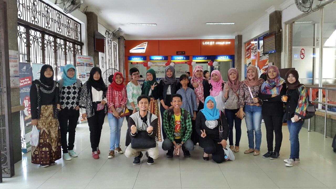 Blogger Medan Road to Binjai