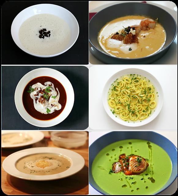 rezepte festliche suppen beliebte gerichte und rezepte foto blog. Black Bedroom Furniture Sets. Home Design Ideas