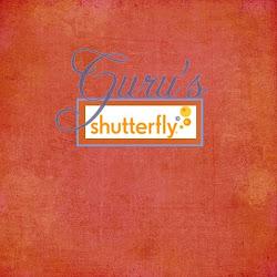 I'm a Shutterfly Guru