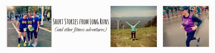 Short Stories from Long Runs
