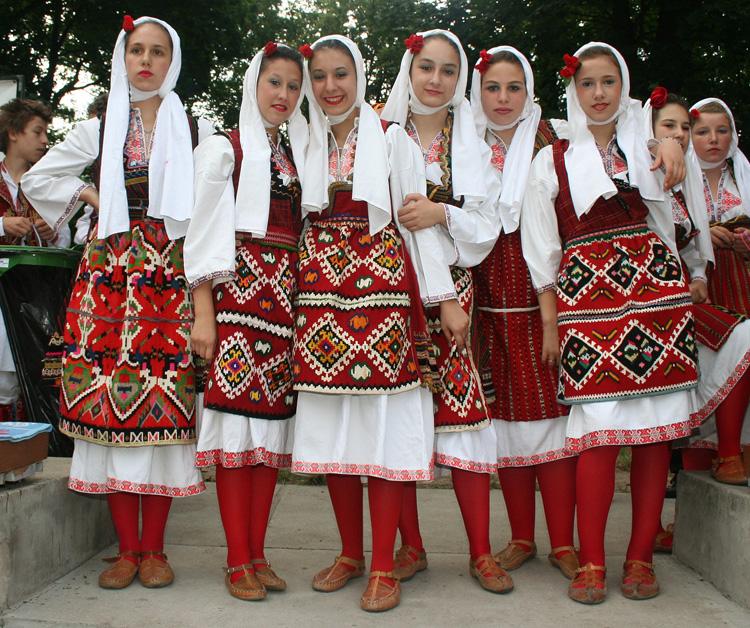 Macedonian Ensembl...