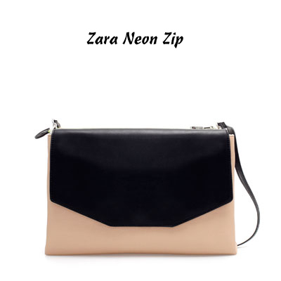 tas formal Zara original