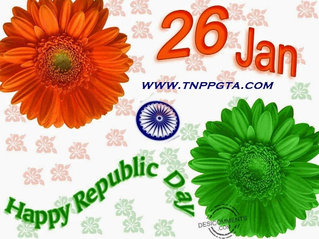 HAPPY REPUBLIC DAY WISHES TO ALL VIEWERS.