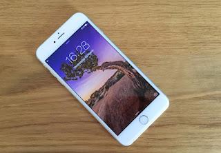 iphone 6s plus features