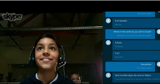 Skype Translator: Preview of our free online translator