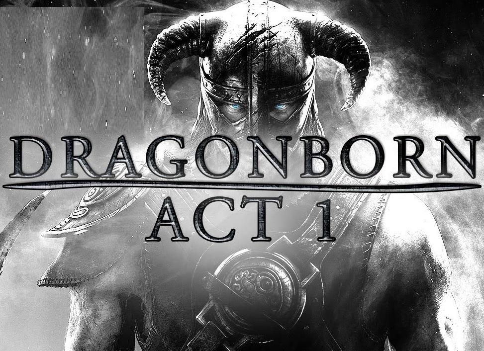 Ver Dragonborn: Act I (2013) Online