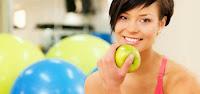 makanan, sehat, pencegah, sakit, asma