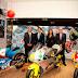 Argentina presentó su Gran Premio de MotoGP en FITUR