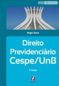 Provas Comentadas do Cespe/UnB, 4ª edição, 2015 (Hugo Goes)
