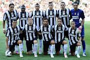 Novos equipamentos da Juventus 2012/2013