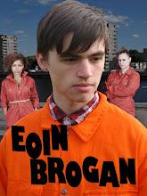 Eoin Brogan