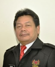 TIMB. PRESIDEN II