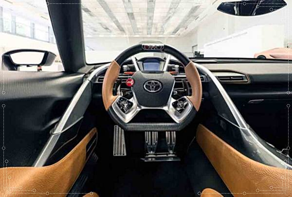 2016 Toyota Supra msrp