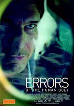 Lỗi Của Cơ Thể Người - Errors Of The Human Body - 2012