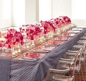 Table Centerpiece Ideas For Wedding