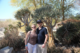 Kristi and Jason