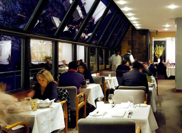 Scaramouche Restaurant em Toronto