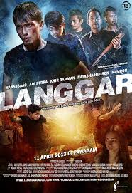 Langgar Full Movie