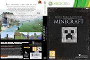 Minecraft XBOX 360 Editio. Bom Voces Vao Fazer a mesma Coisa que Fez com o .