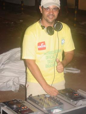 DJ  Bac - Recife