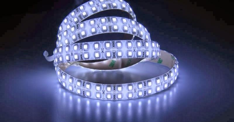 Led lighting why led strip light won39t light up for Lamp won t light up