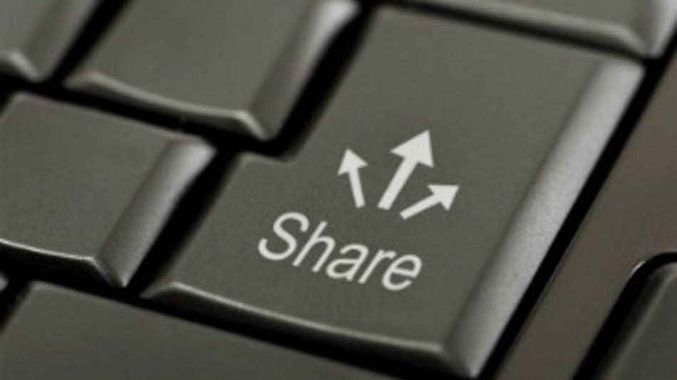 Cara Sharing Data Antar PC dalam Satu Jaringan