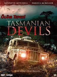 Ölüm Tepesi (2013)-Tasmanian Devils  1080p-720p Türkçe dublaj hd film izle