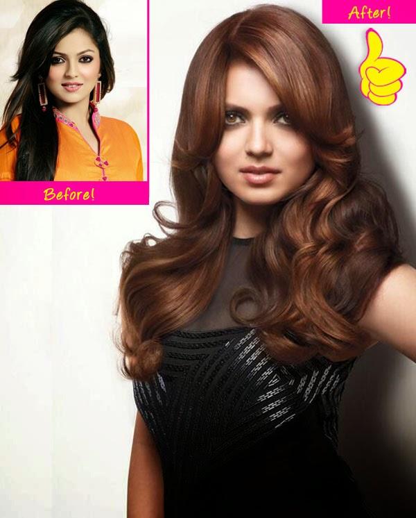 Drashti Dhami Hot HD Wallpapers 2014