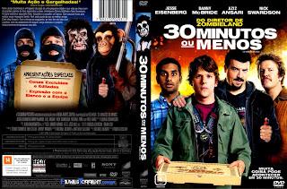 Baixar Filme 30+Minutos+ou+Menos+(30+Minutes+or+Less) 30 Minutos ou Menos (30 Minutes or Less) (2011) BD Rip Dublado