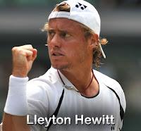 Lleyton Hewitt
