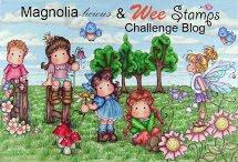 Winner Magnolia Licious