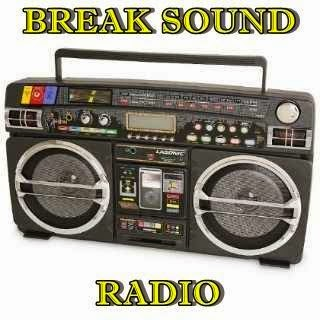 Break Sound Radio