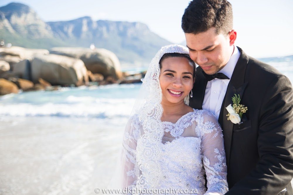 DK Photography _DSC6043 Preview ~ A'isha & Ishmaeel's Wedding in Tuscany Gardens  Cape Town Wedding photographer