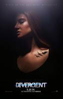 Film Divergent (2014) Bioskop