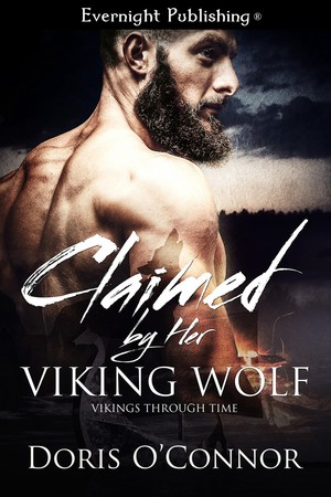 Claimed by Her Viking Wolf