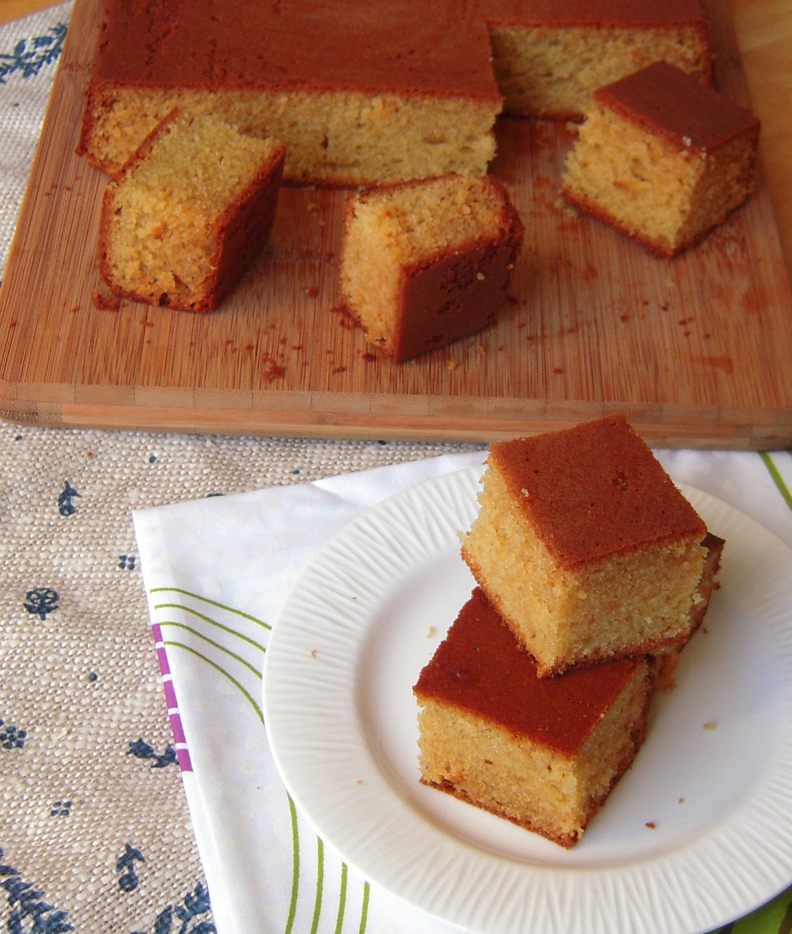Condensed Milk Cake Recipes Cake With Condensed Milk