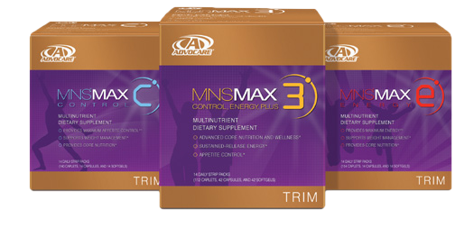 The Paisley Palate The Deal With Detox Advocare Max Phase