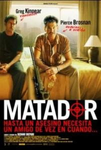 Ver pelicula Matador (The Matador) (2005) &#8211; Latino Online online