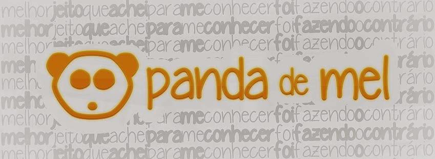 Panda de Mel