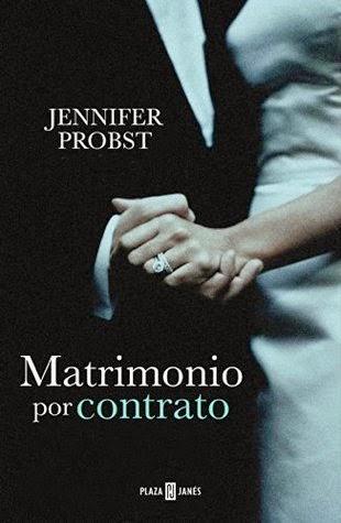 Matrimonio por Contrato (Jennifer Probst)