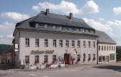 Rathaus Hotel Jöhstadt