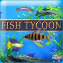 Fish Tycoon Portable ~ Size 13MB