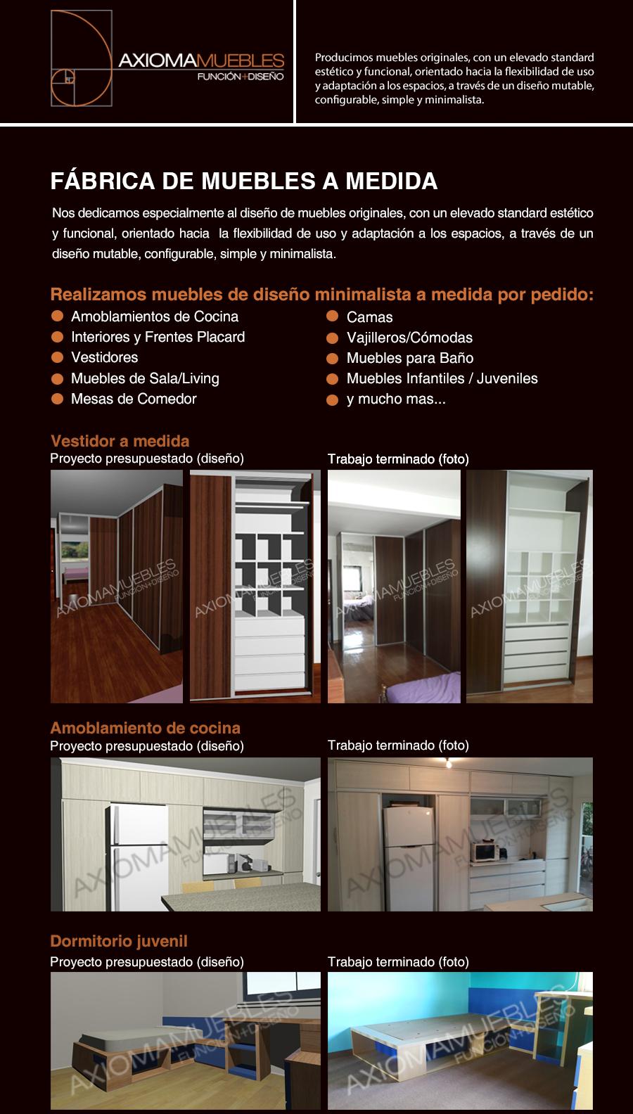 Plantillas Y Fotos # Mutable Muebles