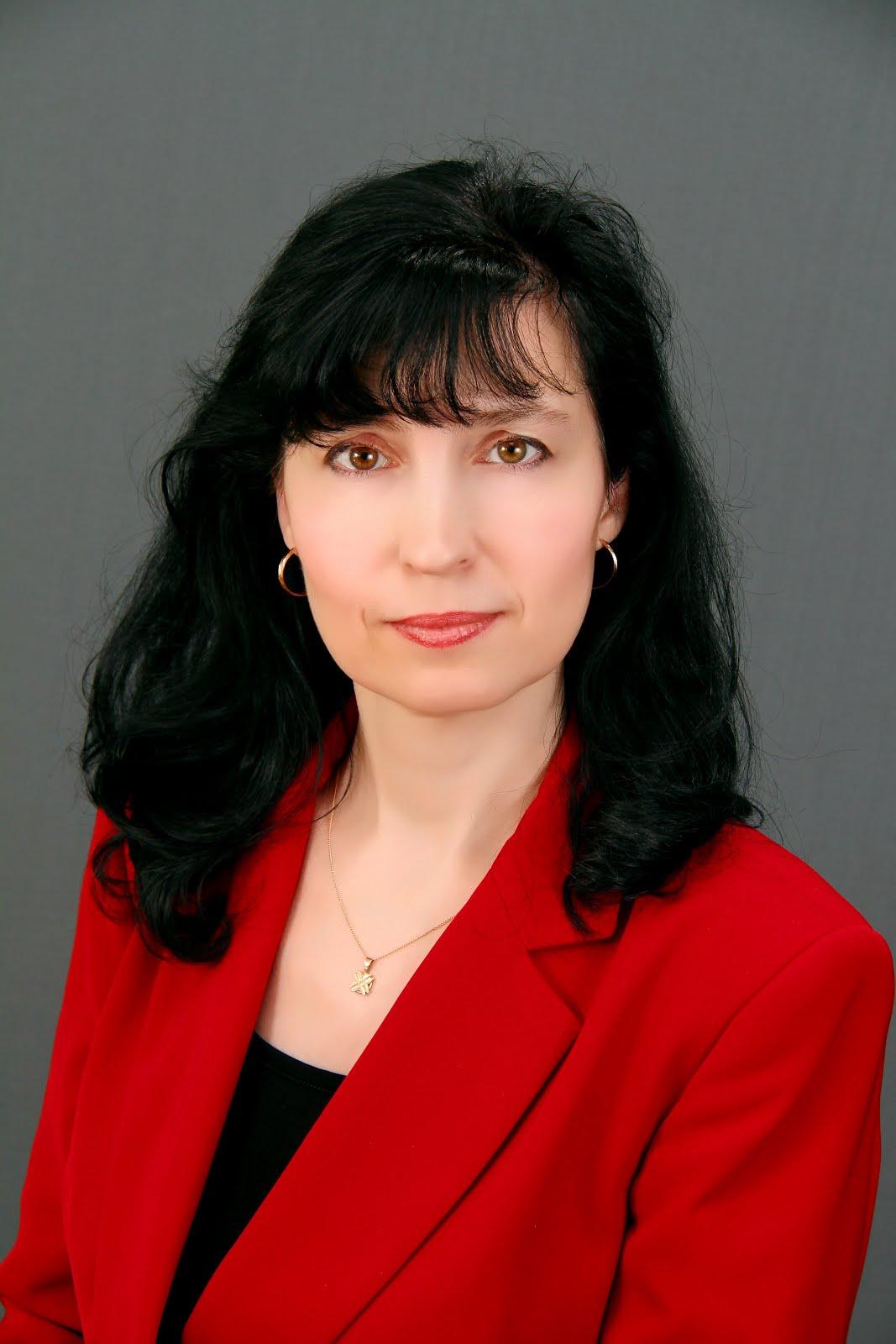 Шеламова Елена Станиславовна
